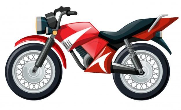 آیین نامه موتورسیکلت جدید